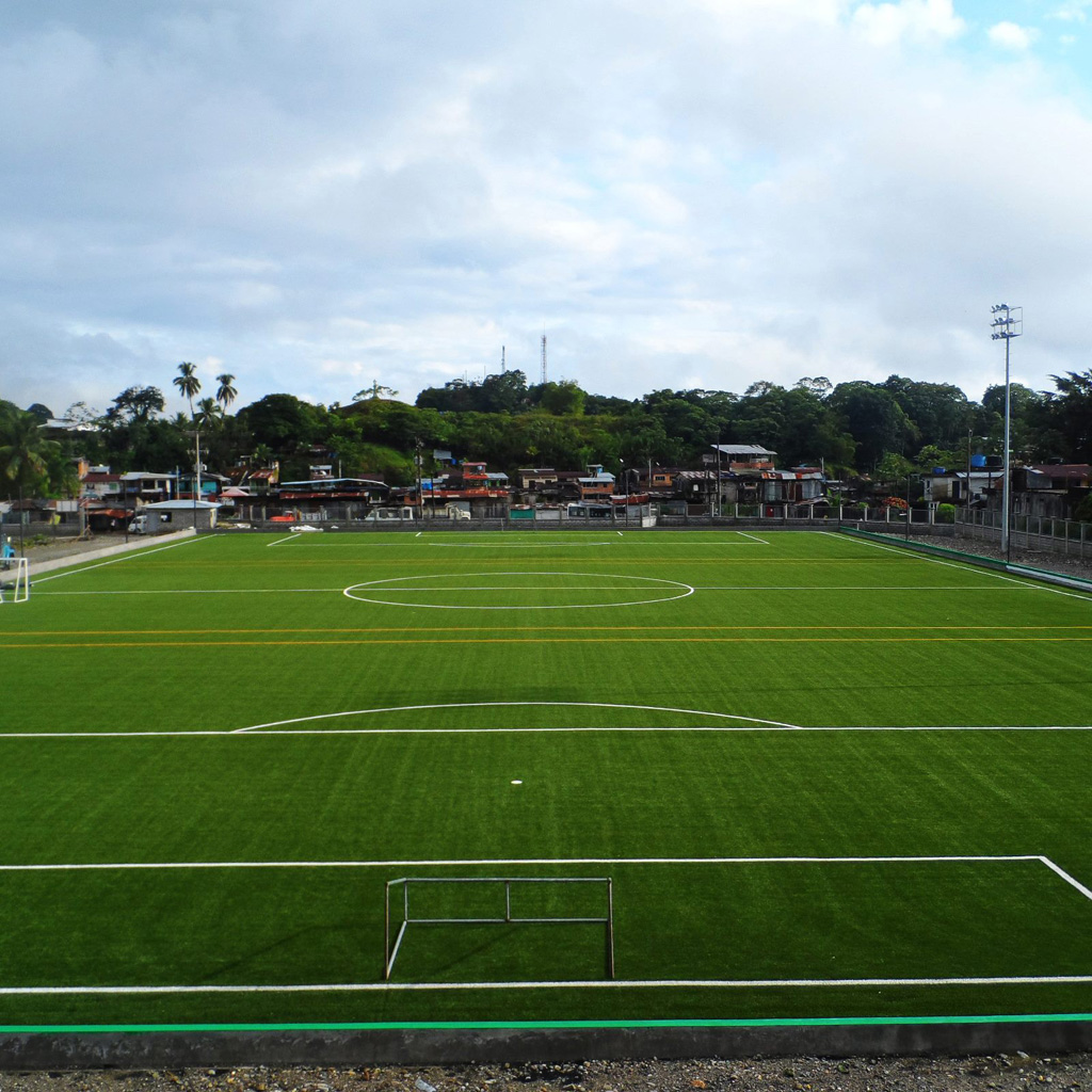 artificial turf soccer field. Synthetic Turf, Artificial Fifa Football Quality, Sports Turf Soccer Field C