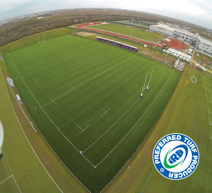 Act Global Selected as International Rugby Board Preferred ...