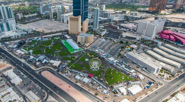 synthetic turf, xtreme lawn, artificial grass, act global, rock in rio usa