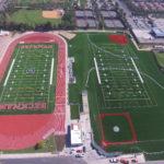 Arnold O Beckman High School Irvine CA