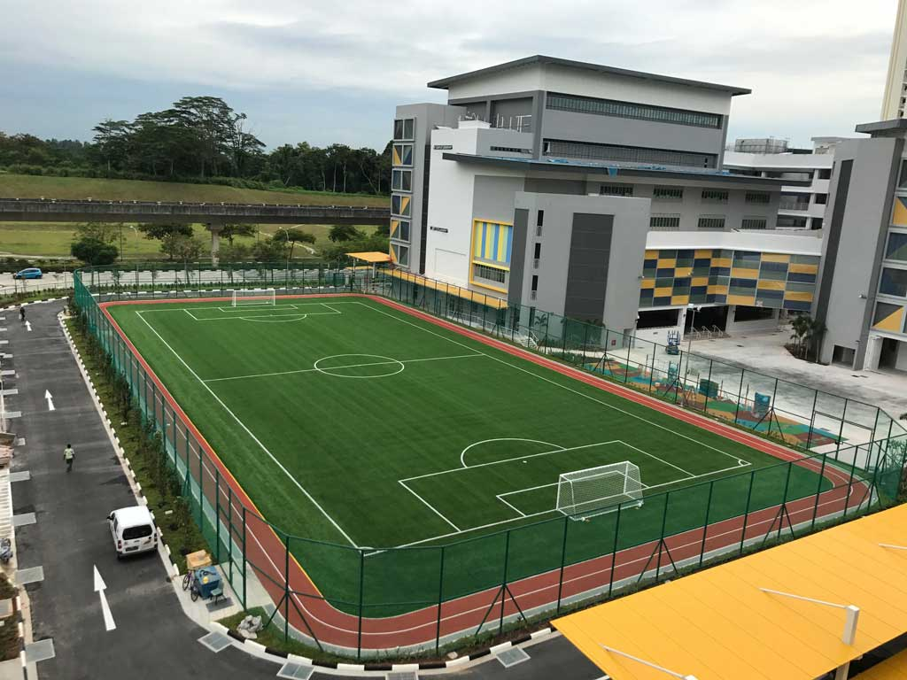 Rugby Club Tests The Durability Of Xtreme Turf Act Global