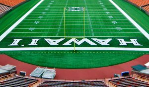 Field Feature Friday: Aloha Stadium | Act Global