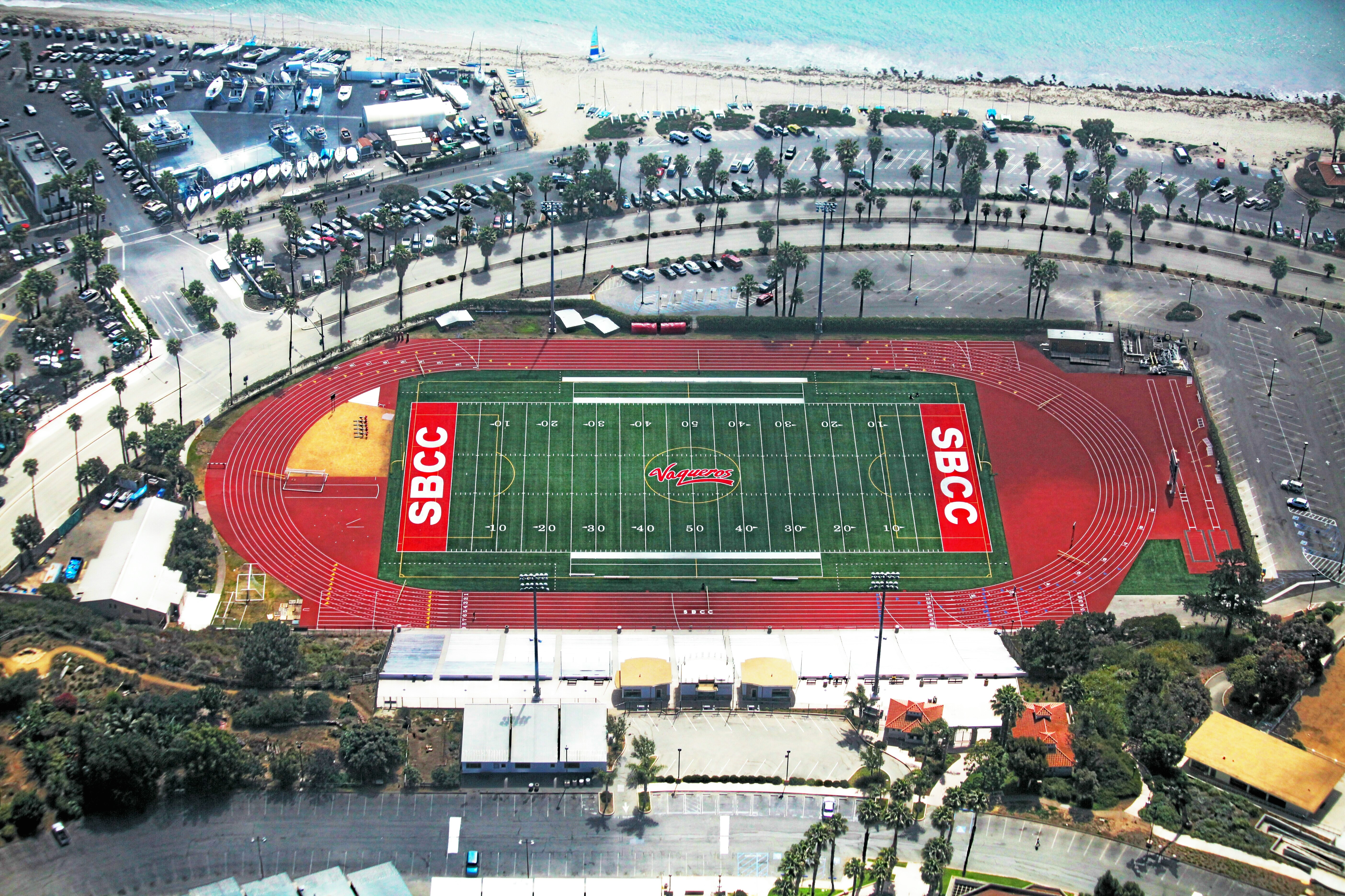 Colleges In Santa Barbara >> Field Feature Friday Sbcc Act Global