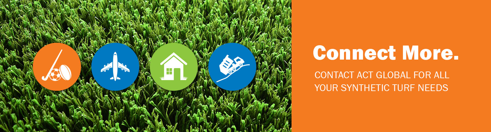 synthetic turf innovative manufacturing