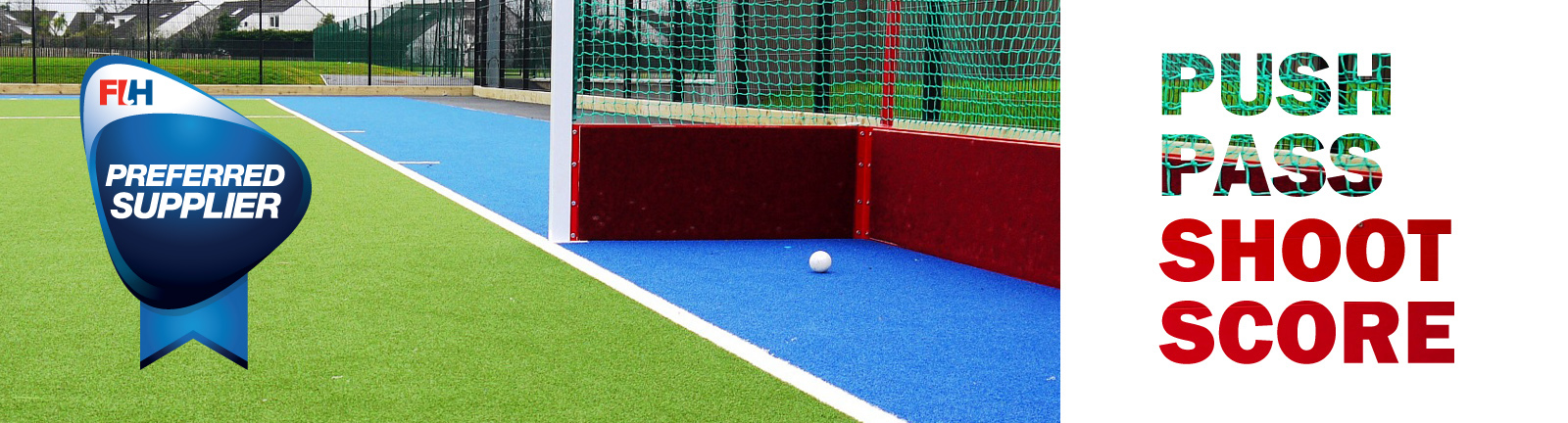 Act Global Xtreme Turf for field hockey