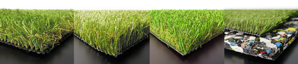 Act Global synthetic landscape grass, Turfscape