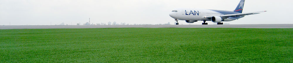 largest synthetic turf producer for AvTurf aviation grass