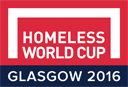 Homeless World Cup Glasglow - Synthetic Turf