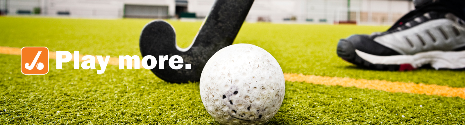 Play more with Xtreme Turf for field hockey