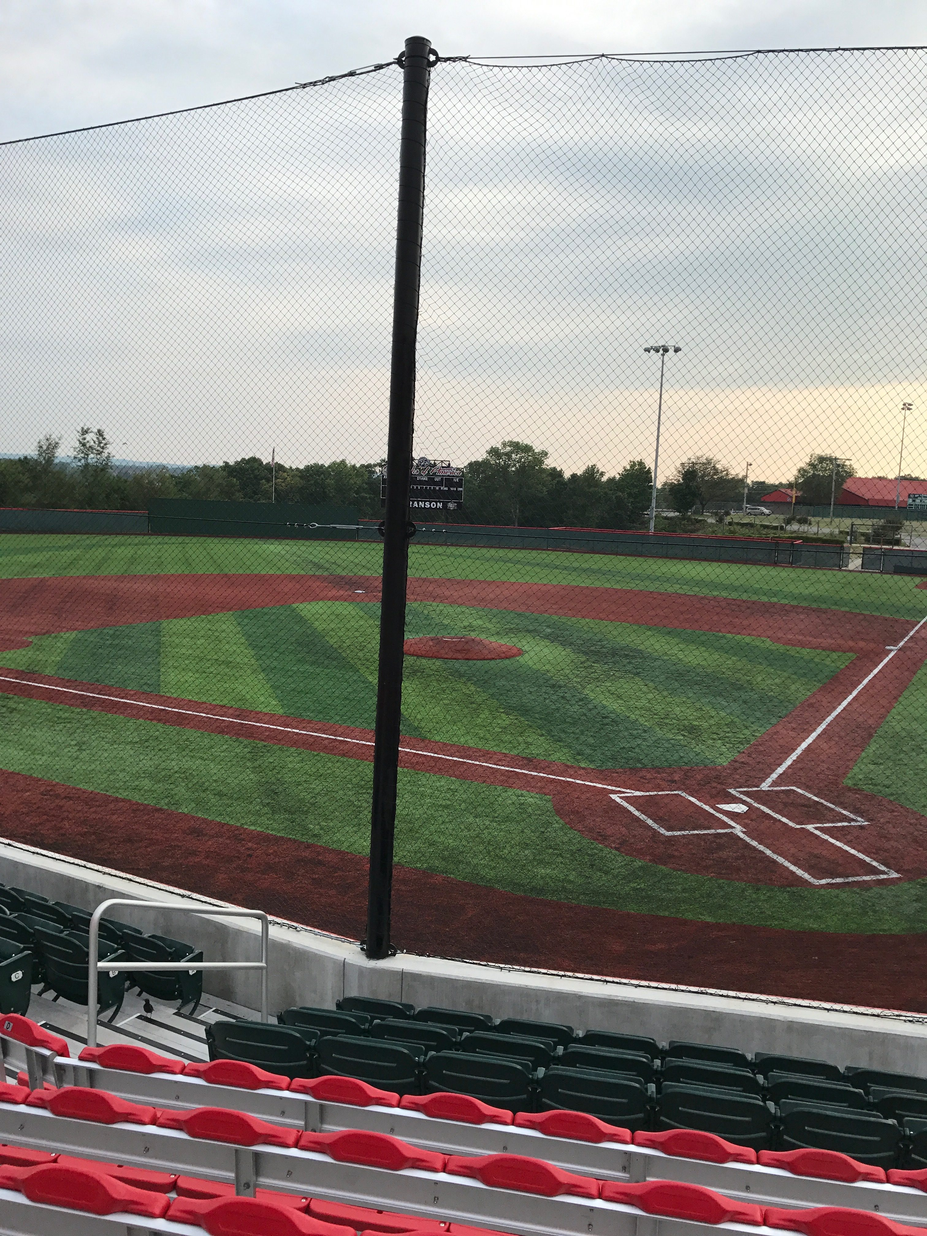 World Series Being Completed on Synthetic Turf | Act Global